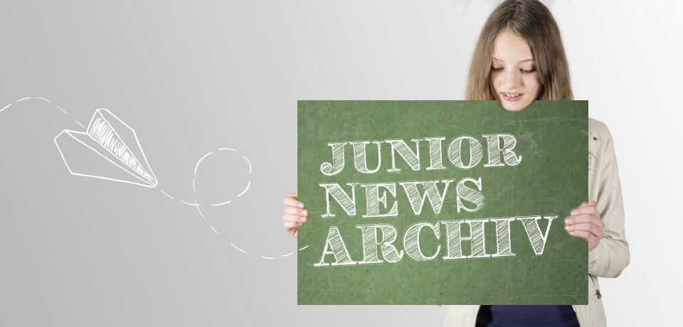JUNIOR News-Archiv
