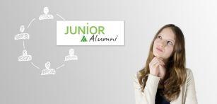 JUNIOR Alumni - ein Netzwerk ehemaliger Schülerfirmenteilnehmer